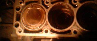 Гнет ли клапана на Лада Калина 2 (второго поколения)?