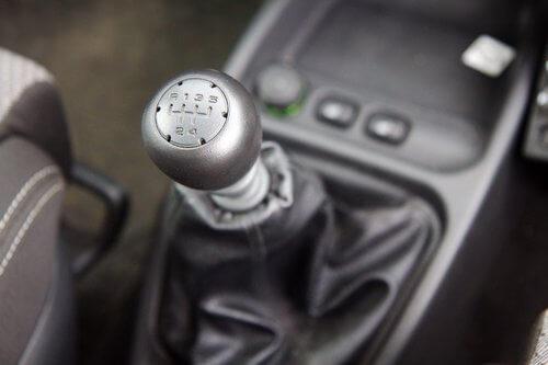 Калина второго поколения получит новую механическую коробку передач