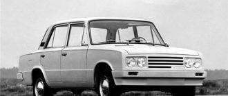 Не выпущенные, но интересные автомобили АвтоВАЗа