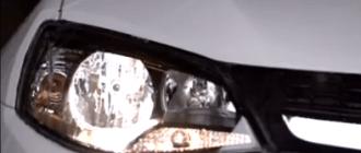 Тест-драйв на видео от «Авто.Вести»: Калина 2 «Люкс» с МКП