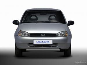 Автомобиль Лада Калина-1. Лада Калина 2 - новости, обзоры, тест-драйвы