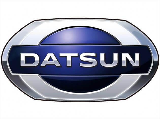 Эмблема автомобильного бренда Datsun. Автомобили Лада Калина 2. Новости, описание, видео.