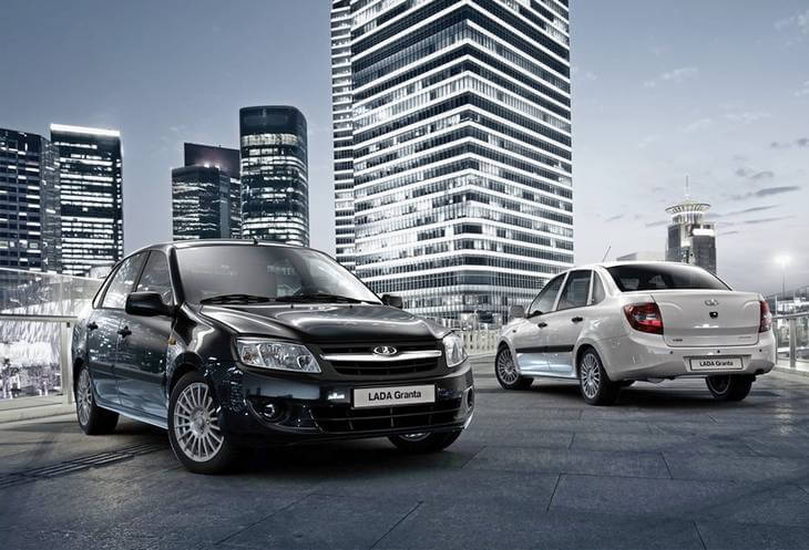 Новая акция АвтоВАЗа – скидка 5000 рублей
