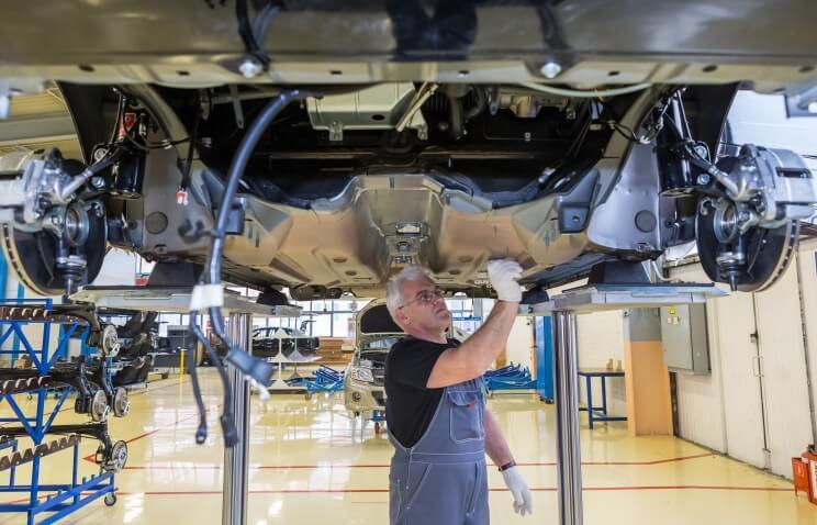 Автомобили ВАЗ получат спрос в Европе