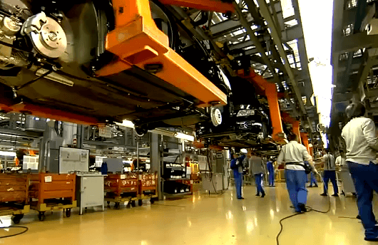 АвтоВАЗ в 2014 году планирует нарастить производство
