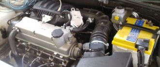 Двигатель 21116 по наследству перейдет не только автомобилям Datsun, но и «Ларгусу»