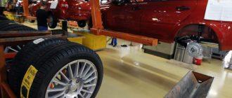 АвтоВАЗ смог договориться о снижении цен не со всеми поставщиками
