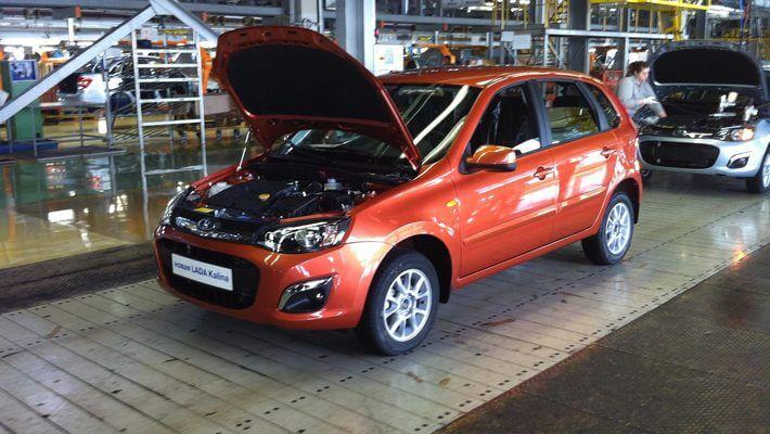 Улучшение качества – основной приоритет АвтоВАЗа