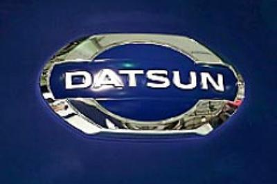 Кроссовер Datsun будет похож на «Ладу Калину Кросс»