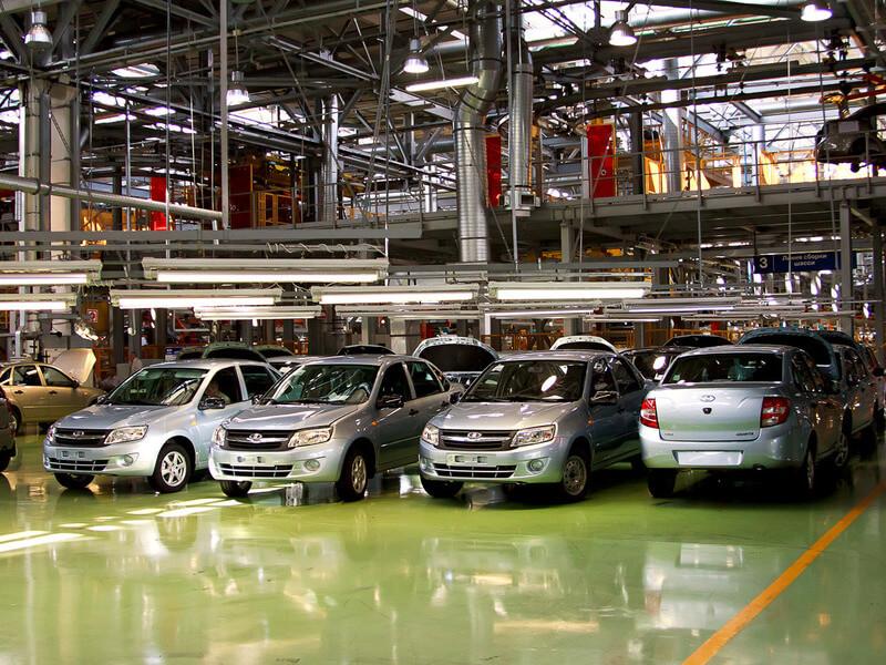 АвтоВАЗ будет все выпускать сам, а не импортировать, как раньше