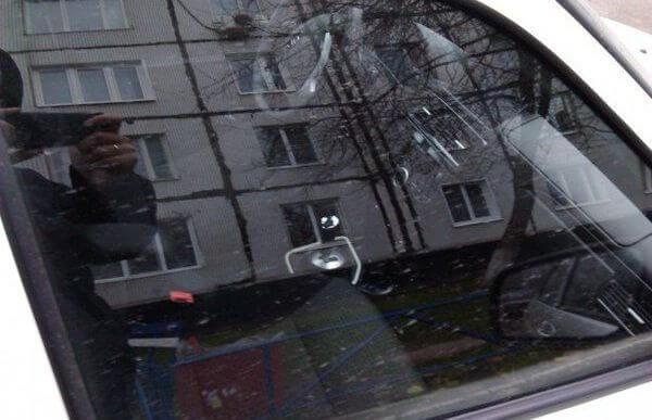 Селектор РКПП ВАЗ выглядит так. Автомобили Лада Калина 2. Новости, описание, видео.