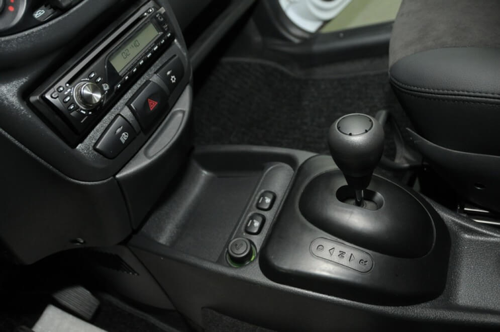 Электромобиль, выпускаемый АвтоВАЗом, становится комфортнее