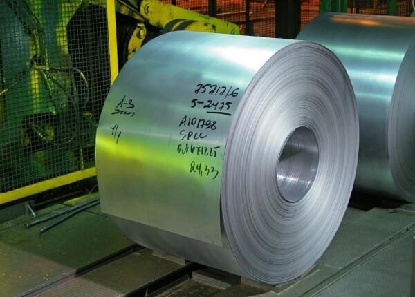 Качество стали, поставляемой на АвтоВАЗ, продолжает улучшаться