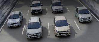 В октябре продажи АвтоВАЗа стали расти
