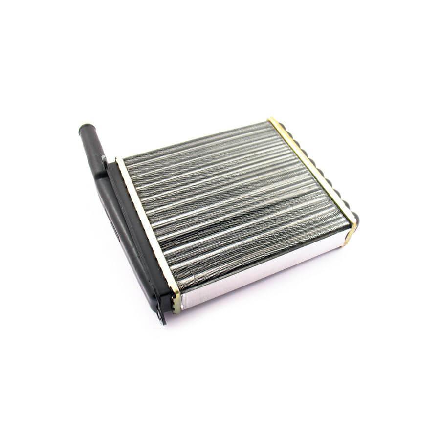 Меняем радиатор печки на Калине-2 самостоятельно