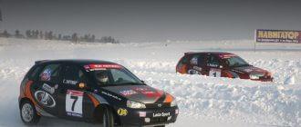 Первый этап Кубка Тольятти состоится в день празднования Рождества